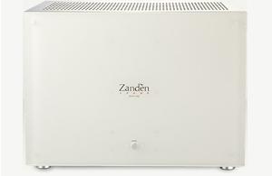 Zanden Model 8120 – Amplificatore di potenza